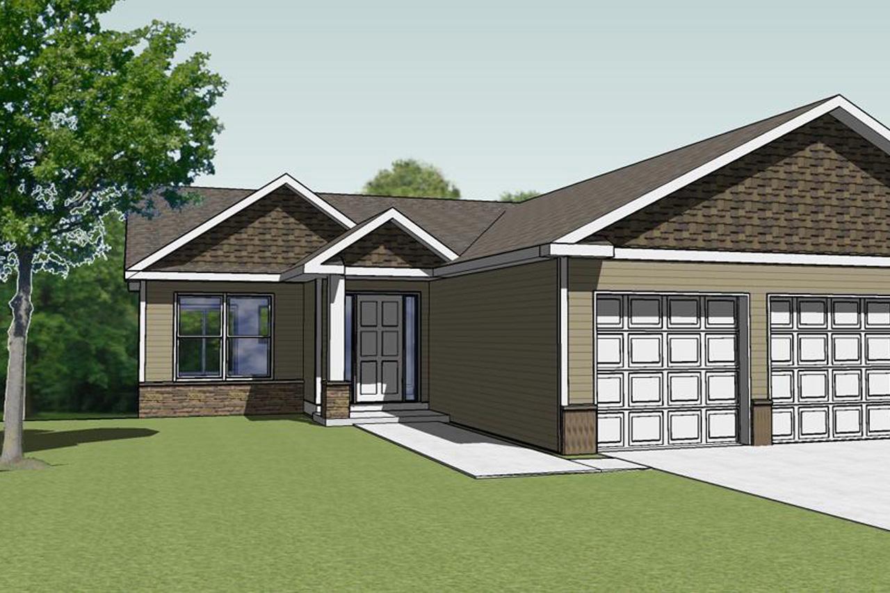 Chandler Minnesota Home Builder Donnay Homes